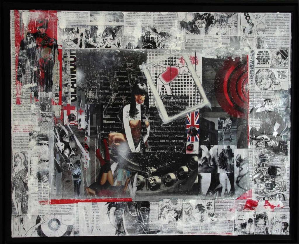 oeuvre, tableau, artiste, artiste peintre, contemporain, atelier , atelier pop art, decoration, galerie,